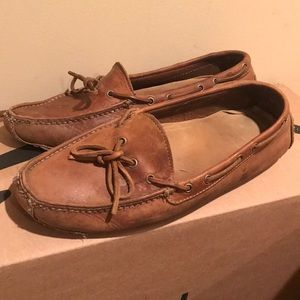 Cole haan driving moccasin